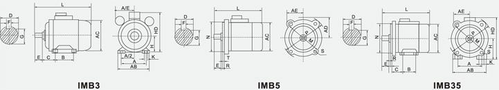 单相水泵绕制方法电路图